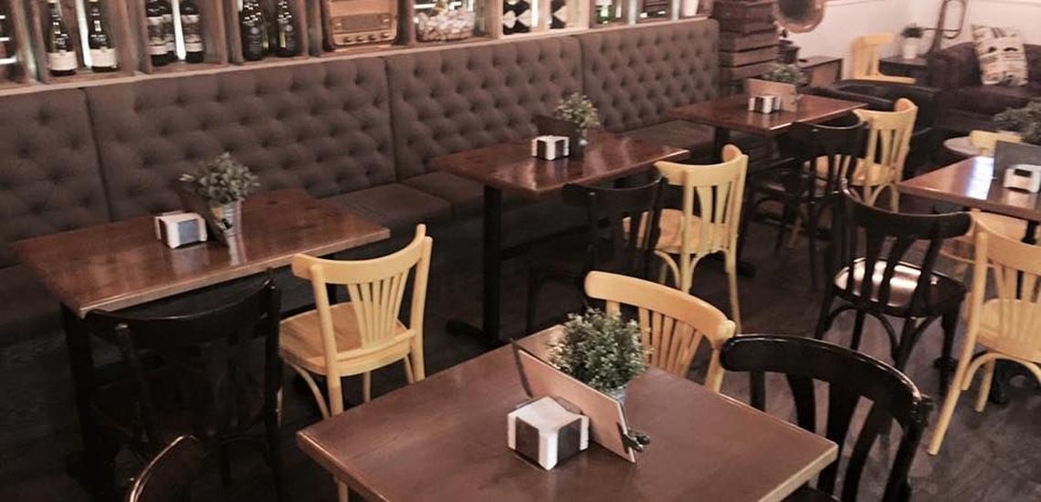Bares de tapas en Vigo, gastronomía y confort