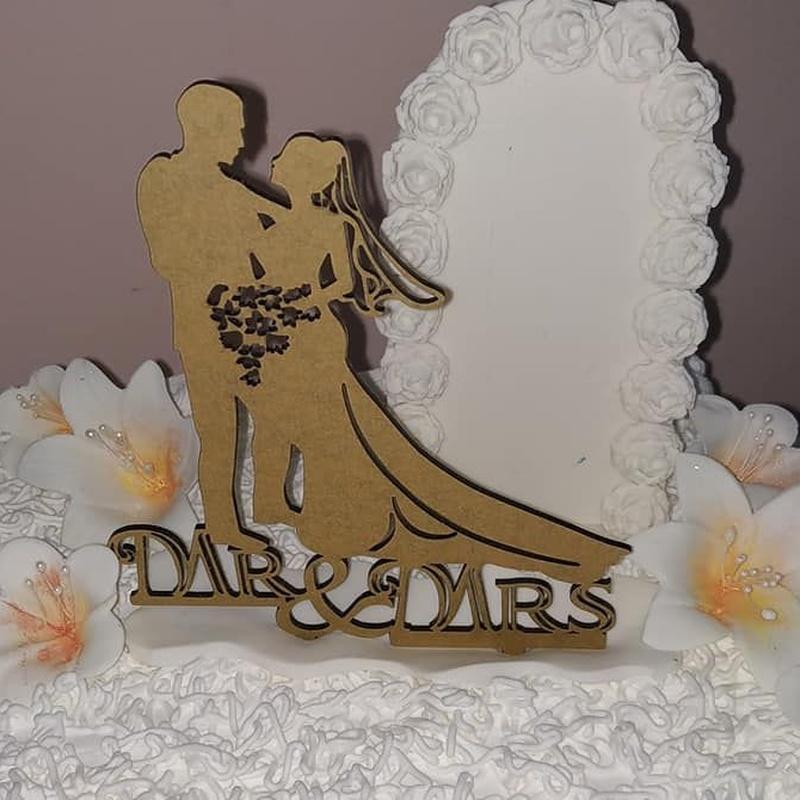 Tartas para bodas: Productos de Pastissería Diplomat
