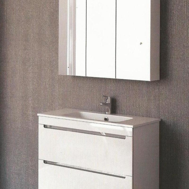 Muebles de Baño: Servicios de Reformes Carrera