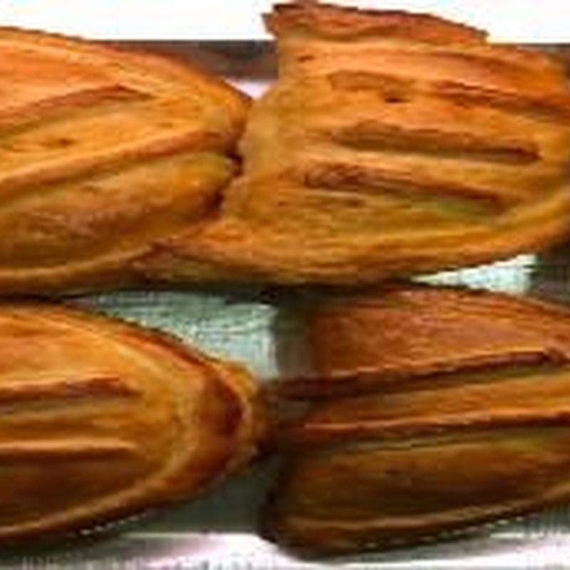 Empanadillas: Nuestros productos de LLAR