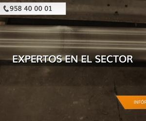 Mecanizado control numerico Granada