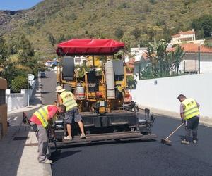 Empresa de asfaltado en Tenerife