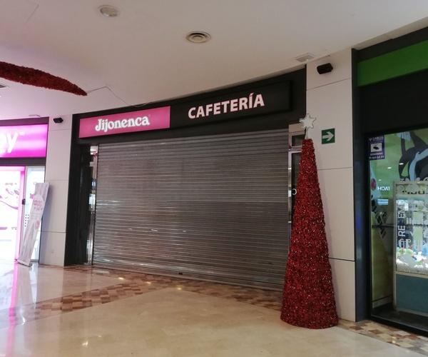 Acondicionamiento y apertura de locales comerciales