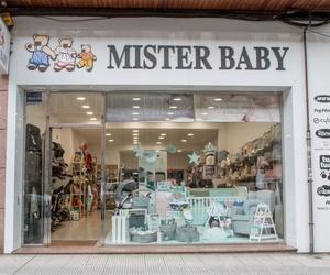 Tienda de ropa y artículos de bebé en Pontevedra