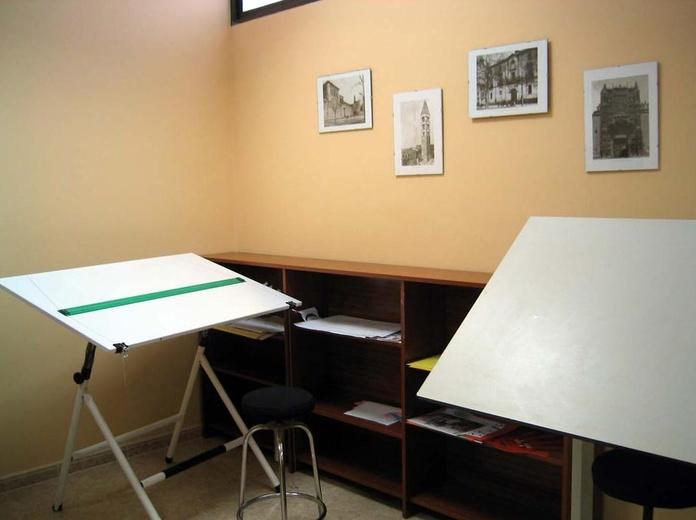 Rincón del Arquitecto: SERVICIOS QUE OFRECEMOS de Residencia Universitaria Don Bosco