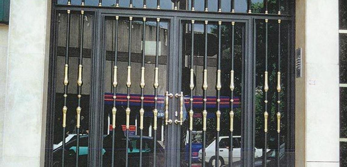 Mantenimiento de cerraduras en comunidades de Fuenlabrada