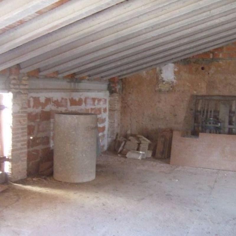Ref.- U-477 - Venta Casa a Figuera: Inmuebles y fincas de Immobles Priorat