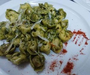 Restaurante italiano en el Zapillo