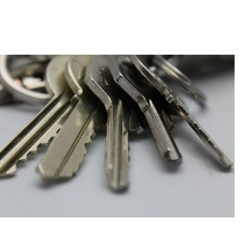 Copias de llaves de viviendas : Servicios  de Hermanos Perdomo