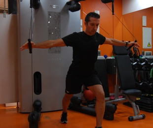 Funcional Trainning