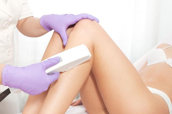 Tarifas zonas depilación láser: Tratamientos de Laguna & Estetic