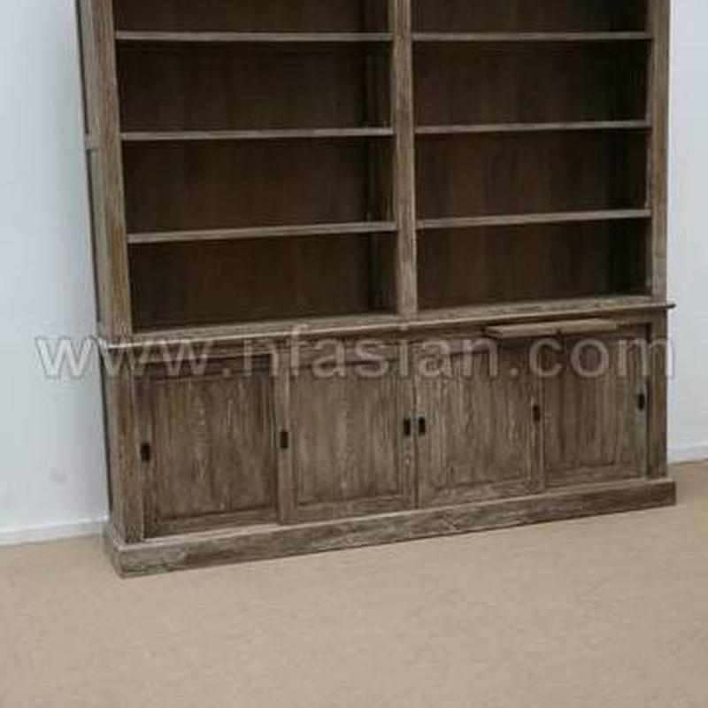 Libreria 377WB128: Catálogo de Ste Odile Decoración