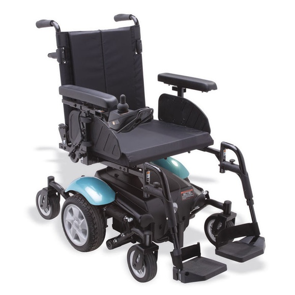 Silla de ruedas eléctrica R310