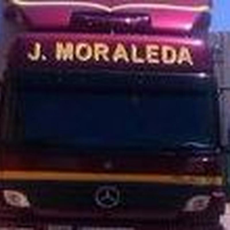 Mudanzas Moraleda: Mudanzas Moraleda de Mudanzas Moraleda