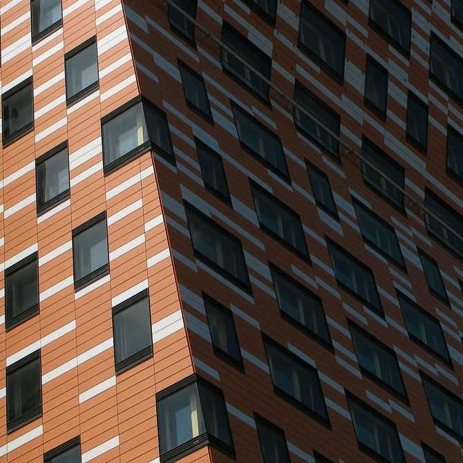 Las mejores ventanas son las de aluminio