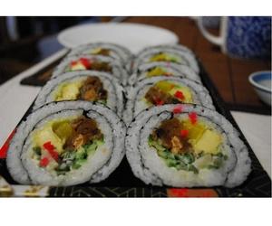 Todos los productos y servicios de Restaurante de comida fusión: Restaurante SushiMex