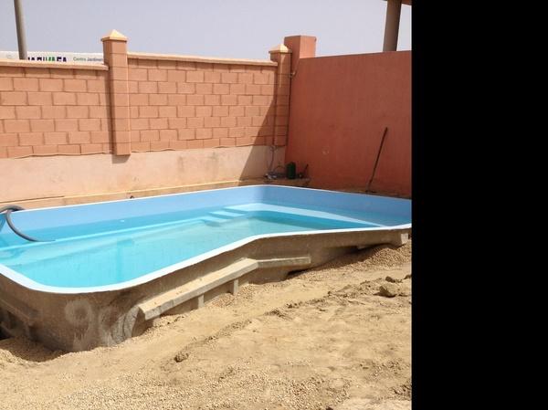 Venta, instalación y mantenimiento de piscinas en Almería