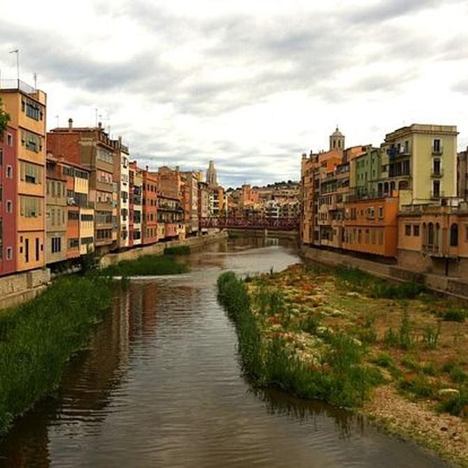 Dónde ir a comer si tienes un evento familiar o de empresa en Girona