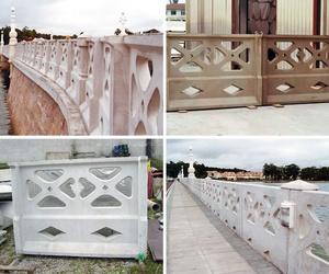 Empresa de fabricación de prefabricados de hormigón en Asturias