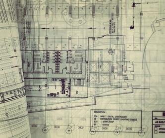 Tarjetas de visita: Servicios de Reprografía Nueva Politécnica, S.L.
