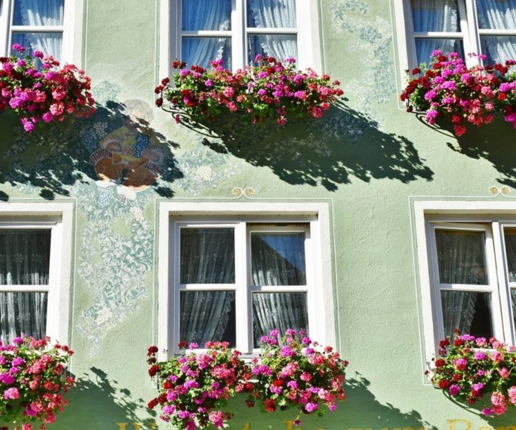 Las funciones de la fachada de tu casa