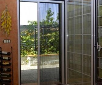 Instalación y reparación de miradores: Productos de Persianas Centro