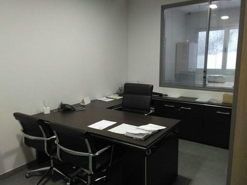 Limpieza de Oficinas.