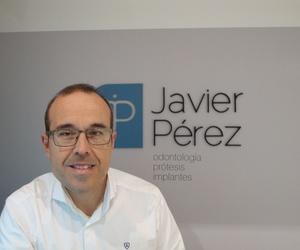 Dentista Javier Pérez en Cádiz. Estamos para ayudarte.