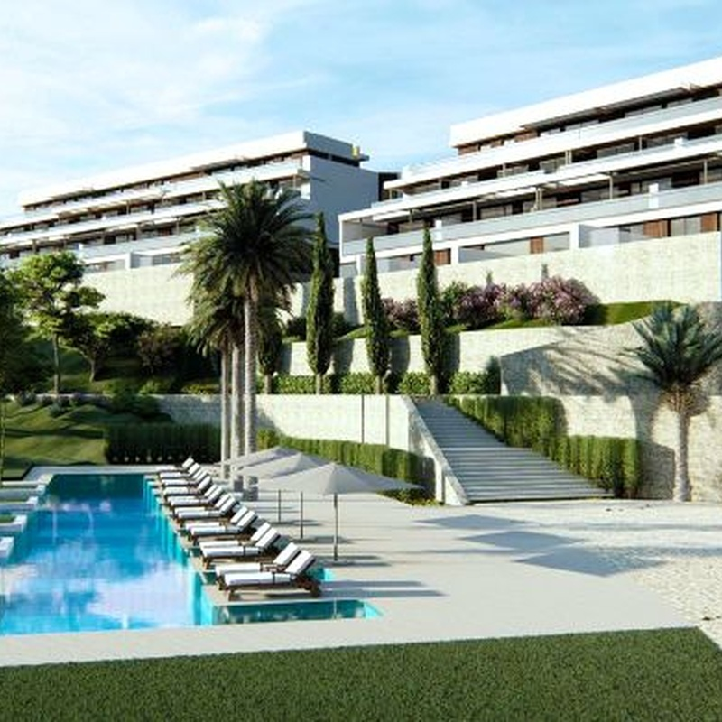Cala de Mijas / Ref.- AP1113: Inmuebles de DreaMarbella Real Estate