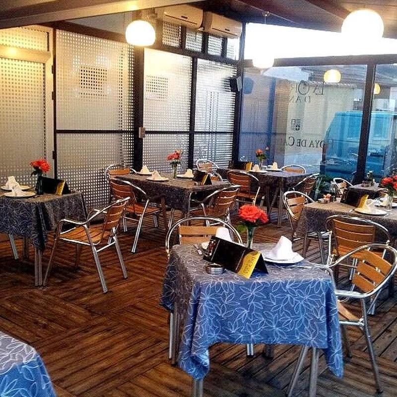 Restaurante: Hotel - Restaurante de La Orza de Ángel - Hotel Restaurante