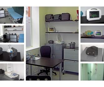 Servicio de Peluquería en el CENTRO DE DÍA DOCTOR ESPINA: Servicios del centro de Centro de Día para Mayores Doctor Espina