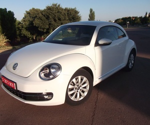 VOLKSWAGEN BEETLE 2.0TDI SPORT Design bluemotion 110 CV