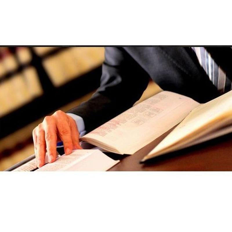 Concurso de acreedores: Servicios de Cases de Dret Torrent