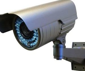 Cámaras de Vigilancia 24h