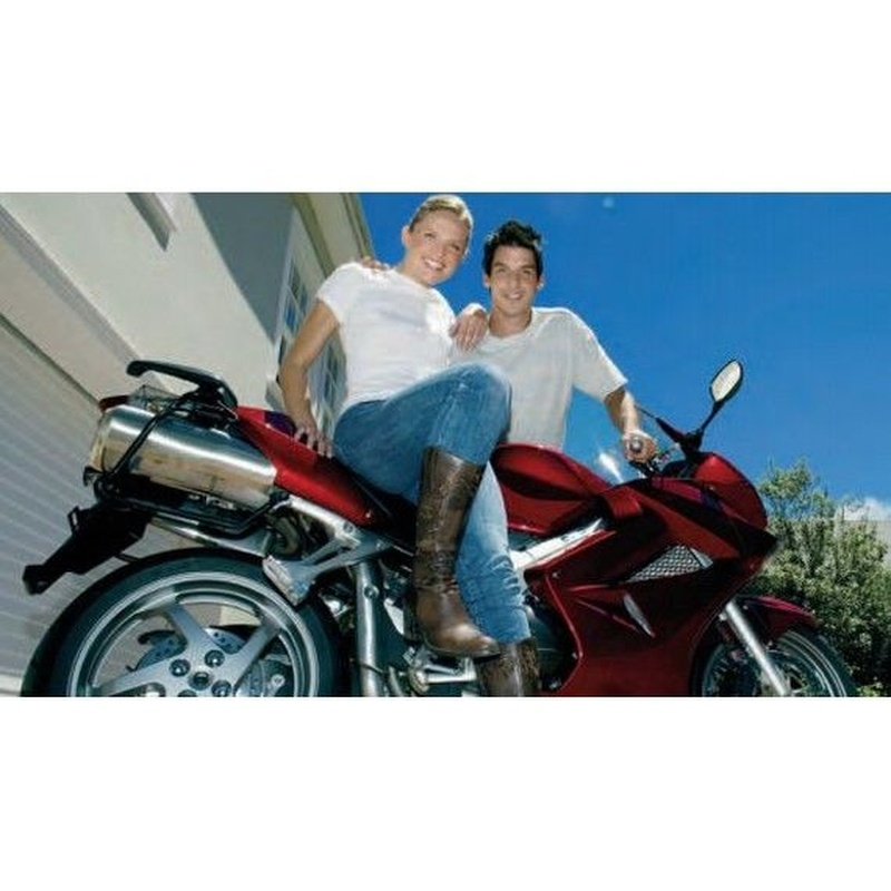 Seguros de moto y ciclomotor : Seguros de Allianz Seguros