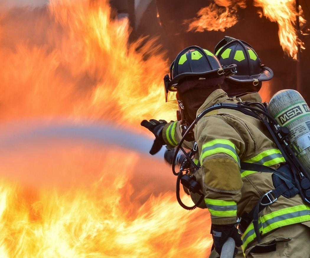 Recomendaciones para protegerse del fuego