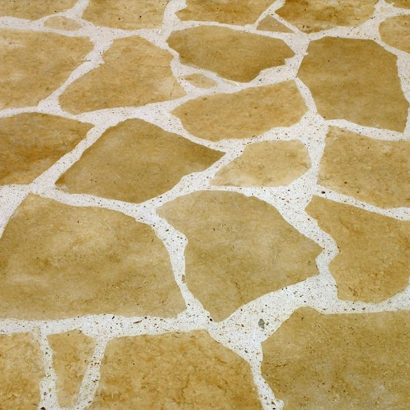 Revestimientos y solería: Servicios de Extremeña del Granito
