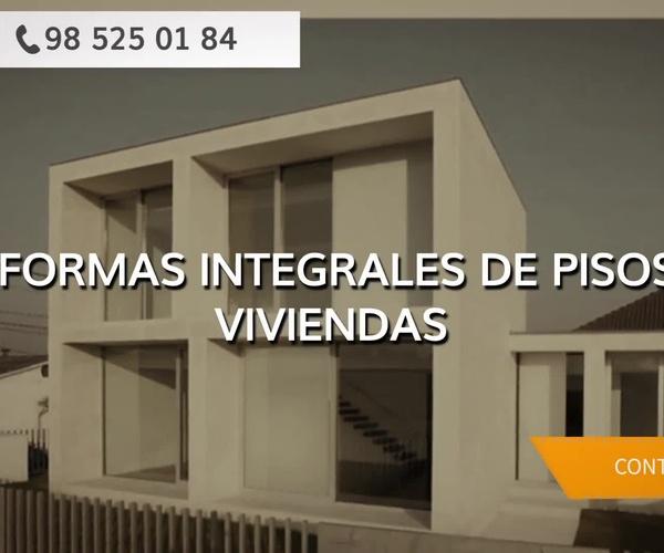 Presupuesto de reforma de piso Oviedo | Alnoco
