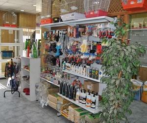 Complementos para mascotas en Cartagena
