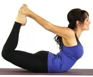 Yoga para todo el mundo