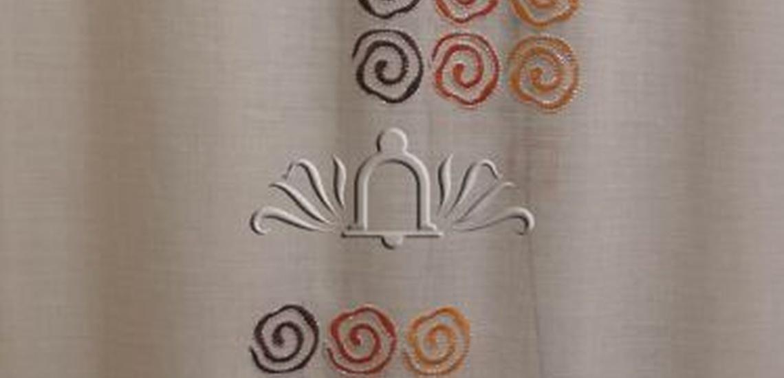 Confección e instalación de cortinas en Fuenlabrada