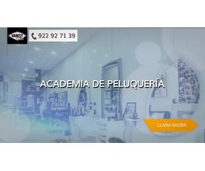 Academia de peluquería en Puerto de la Cruz | Vanity Plas Peluquería