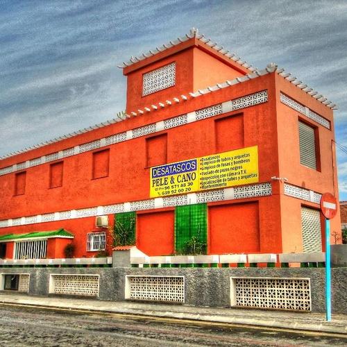 Desatascos Pele & Cano, Torrevieja