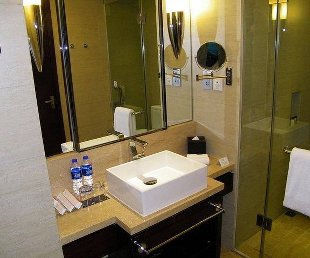 Los cinco accesorios imprescindibles para tu cuarto de baño