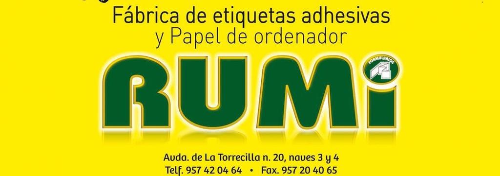 Impresión digital en Córdoba | Rumi Formularios