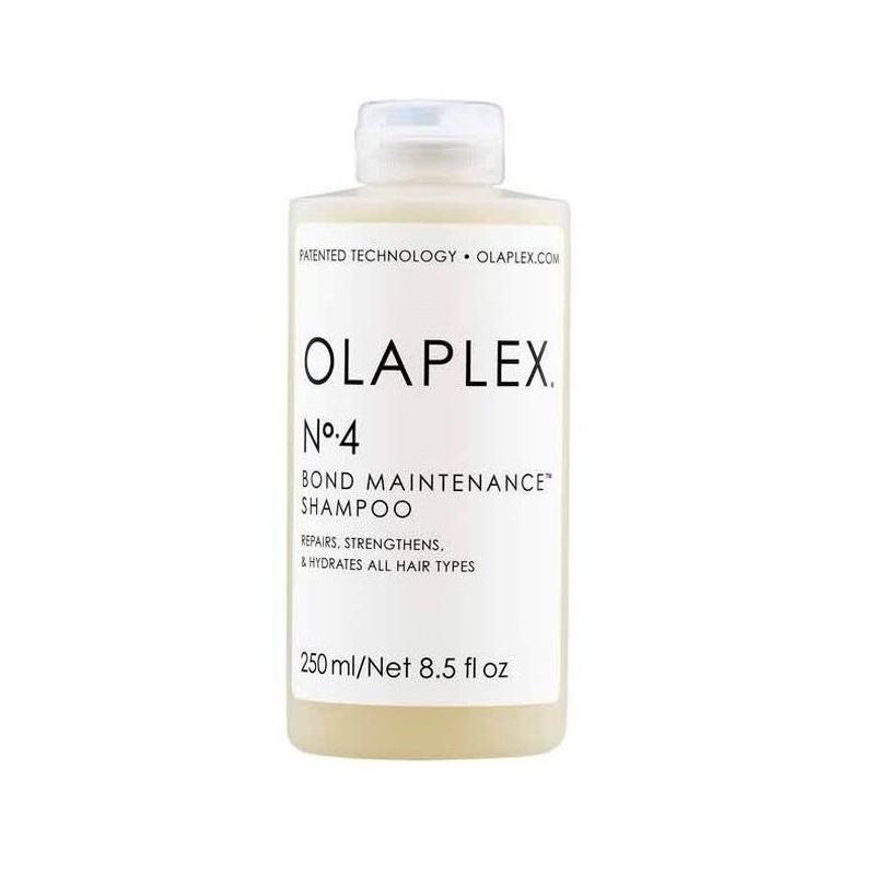 OLAPLEX Nº4 BOND MAINTENANCE SHAMPOO 250 ML.: Productos  de Mathiss