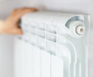 Calentadores y radiadores