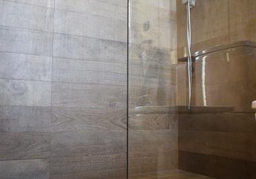 Impermeabilización de duchas - Sistemas Level