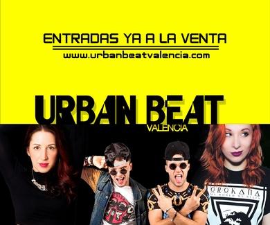 Urban Beat Valencia. Llenando el aforo