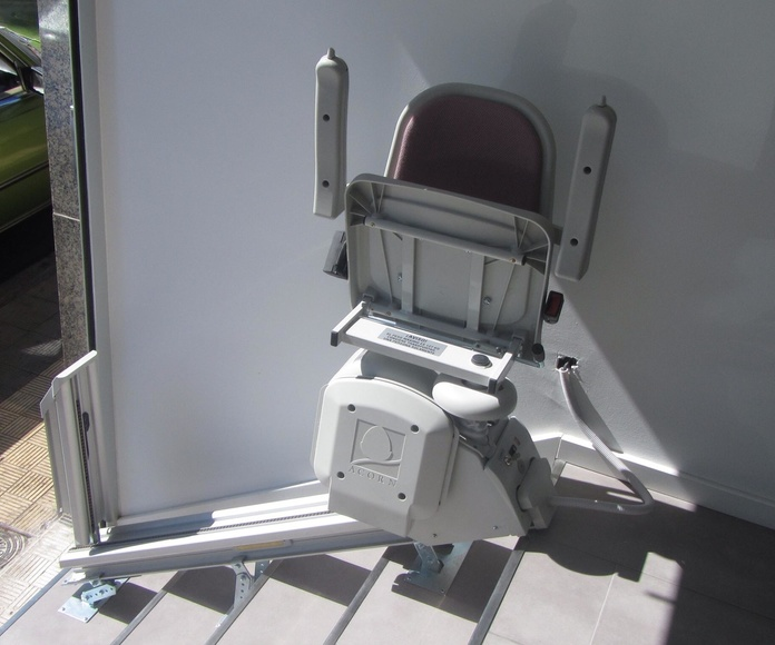 A120: Productos de Mobiliteg Solutions